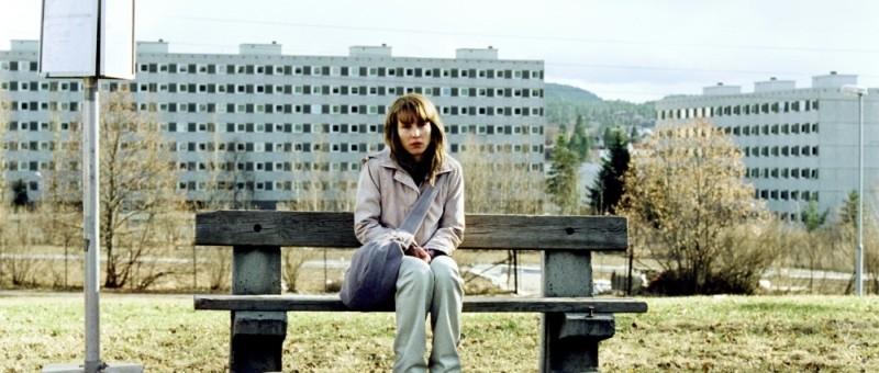 Babycall: Noomi Rapace in una suggestiva scena del dramma diretto da Pål Sletaune
