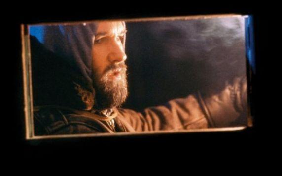 Kurt Russell è il protagonista de La cosa (1982) di John Carpenter