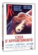La copertina di Casa d'appuntamento (dvd)