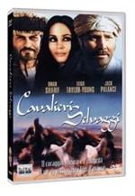 La copertina di Cavalieri selvaggi (dvd)