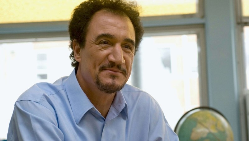 Monsieur Lazhar: Mohamed Fellag nei panni del maestro Bachir Lazhar in una scena del film