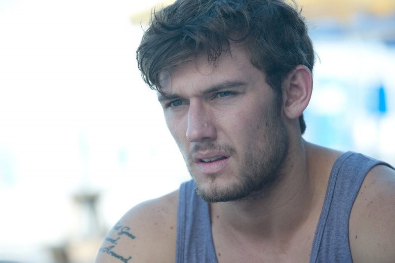Magic Mike: Alex Pettyfer interpreta The Kid