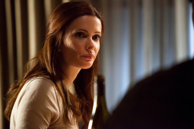 Grimm: Bitsie Tulloch nell'episodio Leave It to Beavers