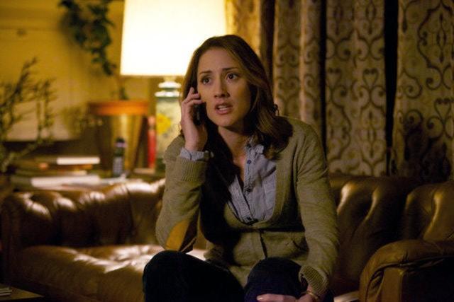 Grimm: Bree Turner nell'episodio Island of Dreams