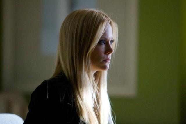 Grimm: Claire Coffee nell'episodio Beeware