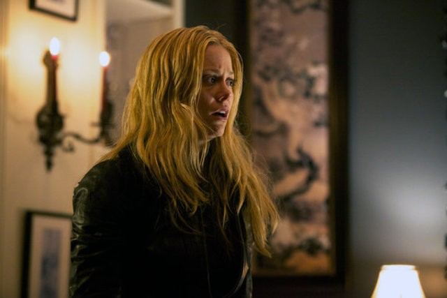 Grimm: Claire Coffee nell'episodio Love Sick