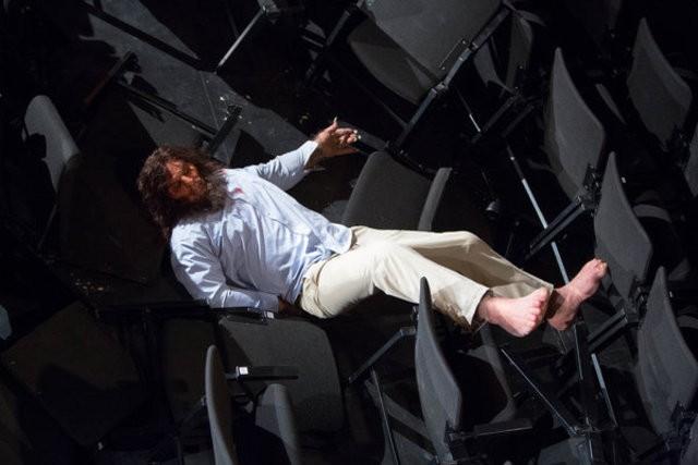 Grimm: Roger Bart nell'episodio Big Feet