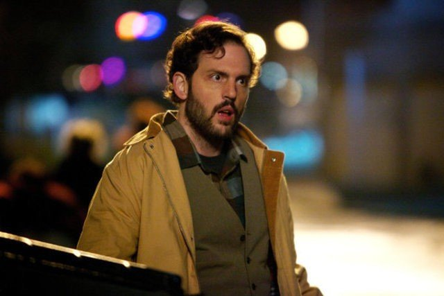 Grimm: Silas Weir Mitchell nell'episodio Island of Dreams