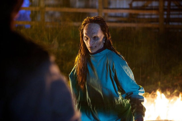 Grimm: Valerie Cruz nell'episodio Organ Grinder