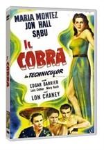 La copertina di Il cobra (1944) (dvd)