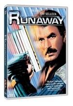 La copertina di Runaway (dvd)
