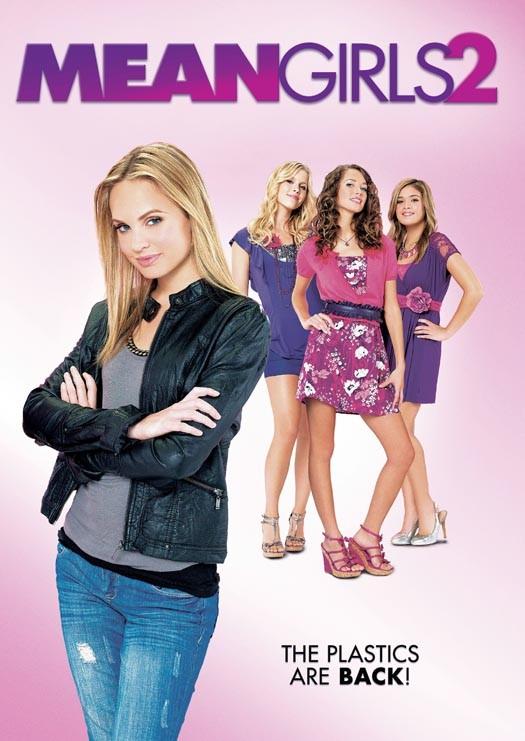 Mean Girls 2: la locandina del film
