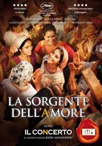 La copertina di La sorgente dell'amore (dvd)
