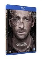 La copertina di Wrecked (blu-ray)