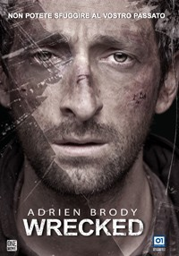 La copertina di Wrecked (dvd)