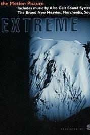 Extreme: la locandina del film
