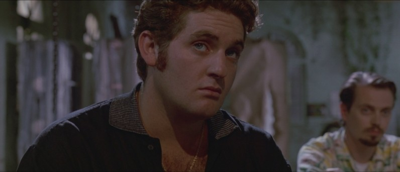 Le Iene: Chris Penn è Nice Guy in una scena del film