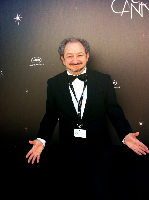Orfeo Orlando a Cannes 2012
