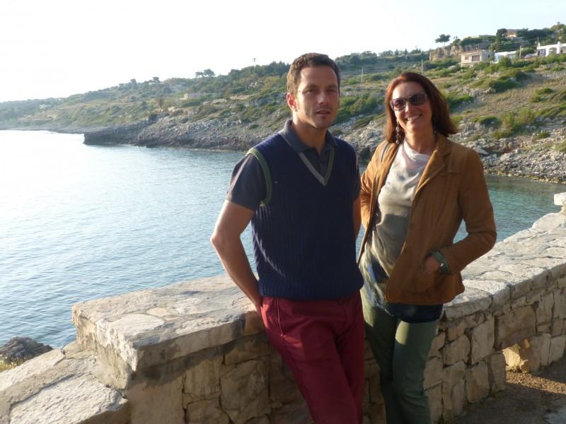 La seconda casa non si scorda mai: Giulia Garbi e Nicola Saraceno conducono il programma.