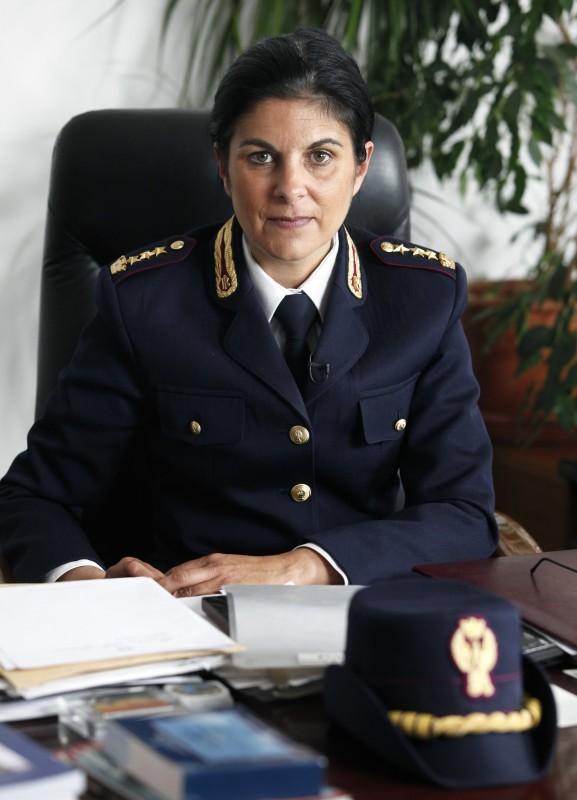 Una foto della dottoressa francesca monaldi primo - Foto della polizia citazioni ...