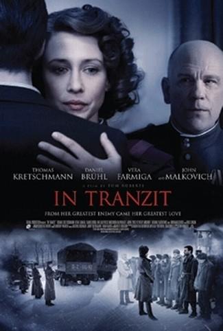 In Tranzit: la locandina del film