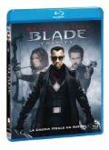 La copertina di Blade: Trinity (blu-ray)