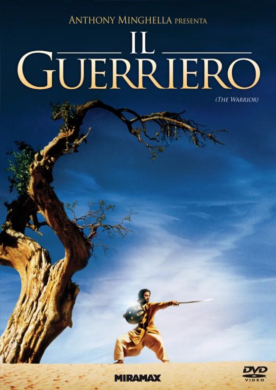 La copertina di Il guerriero - The Warrior (dvd)