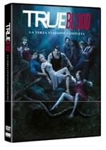 La copertina di True Blood - Stagione 3 (dvd)