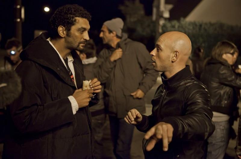 Ramzy e Franck Gastambide in Les Kaïra