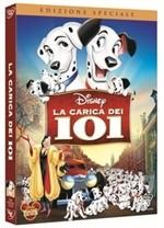 La copertina di La carica dei 101 - Edizione speciale (dvd)