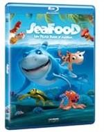 La copertina di Seafood - Un pesce fuor d'acqua (blu-ray)
