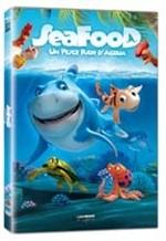 La copertina di Seafood - Un pesce fuor d'acqua (dvd)