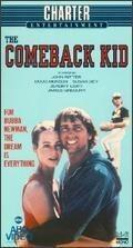 The Comeback Kid: la locandina del film