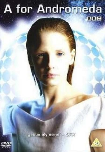 A for Andromeda: la locandina del film