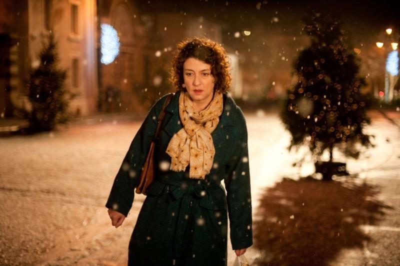 Camille redouble: Noémie Lvovsky, regista e interprete del film, in una scena