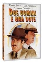 La copertina di Due uomini e una dote (dvd)
