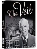 La copertina di The Veil - Special edition (dvd)