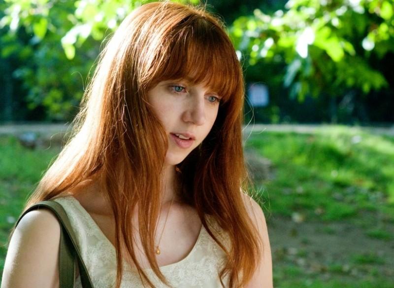 Ruby Sparks: Zoe Kazan è Ruby in una scena del film