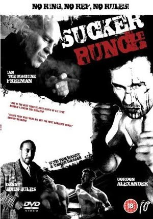Sucker Punch: la locandina del film