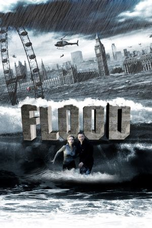Uragano: la locandina del film