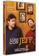 La copertina di A casa con Jeff (dvd)