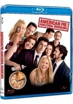 La copertina di American Pie - Ancora insieme (blu-ray)