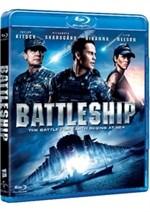 La copertina di Battleship (blu-ray)