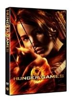 La copertina di Hunger Games (dvd)
