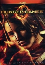 La copertina di Hunger Games - Edizione speciale (dvd)