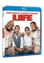 La copertina di Life (blu-ray)