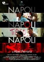 La copertina di Napoli Napoli Napoli (dvd)