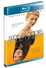 La copertina di Sliding Doors (blu-ray)