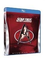 La copertina di Star Trek: The Next Generation - Stagione 1 (blu-ray)
