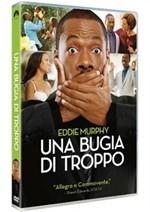 La copertina di Una bugia di troppo (dvd)